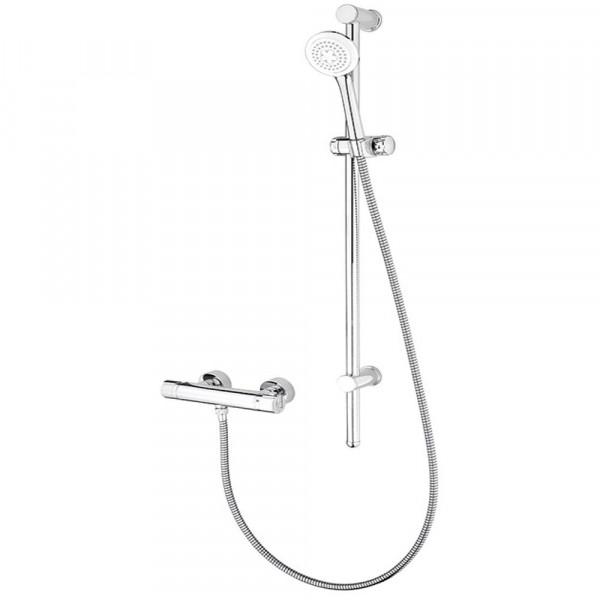 Armaturen Auswahl Dusche